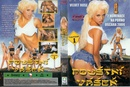 Erotické DVD Pouštní vášeň