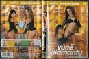 Erotické DVD Vůně diamantu