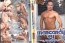 Erotické DVD Mancandy 4