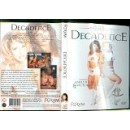 Erotické DVD Decadence