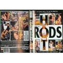 Erotické DVD Hot Rods
