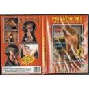 Erotické DVD Privátní sex 1