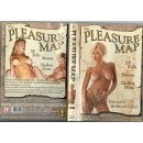 Erotické DVD The Pleasure Map