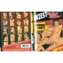 Erotické DVD Sperma Tante