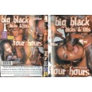 Erotické DVD Big black dicks and tits