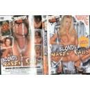 Erotické DVD Blonde Water Falls