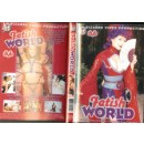 Erotické DVD Fetish World