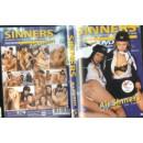 Erotické DVD Air Sinners