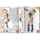 Erotické DVD Rude Girls 3