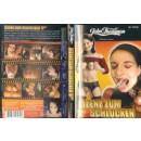 Erotické DVD Lizenz zum Schlucken