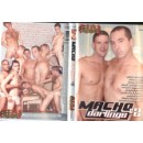 Erotické DVD Macho Darlings 2