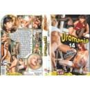 Erotické DVD Uromania 14