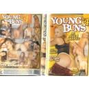 Erotické DVD Young Buns 4