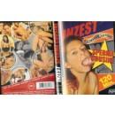 Erotické DVD Sperma Cousine
