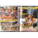 Erotické DVD Freetour Amateure 41