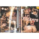 Erotické DVD Lil Fuckers 3