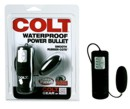 Colt WP Power Bullet