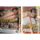 Erotické DVD Ass Eaters