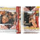 Erotické DVD My Perversions