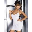 Šaty Oxalis white