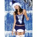 Vánoční kostým Snowflake costume