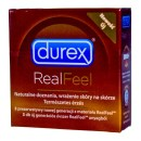 Kondomy Durex Real feel