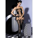 Overal Catsuit Bodystocking G300
