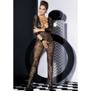 Overal Catsuit Bodystocking F200