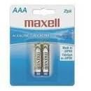 Alkalická baterie Maxell microtužková AAA