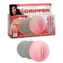Masturbátor The Gripper Ripple Grip