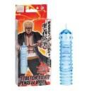 Návlek na penis Anime Muscle Sleeve