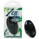Dráždítko na klitoris Zen Calm black marble