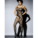 Overal Catsuit Bodystocking N104
