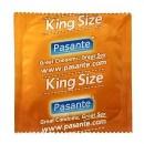Kondom Pasante King size 1 ks