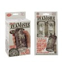 Masturbátor Travel JackMasters