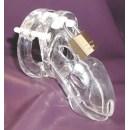 Chastity belt Pás cudnosti pro muže CB3000