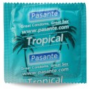 Kondom Pasante Tropical  Mix 1 ks
