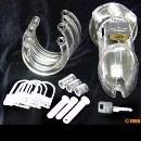 Chastity belt Pás cudnosti pro muže CB6000s
