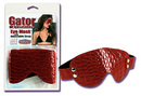 Gator Restraints-Eye Mask